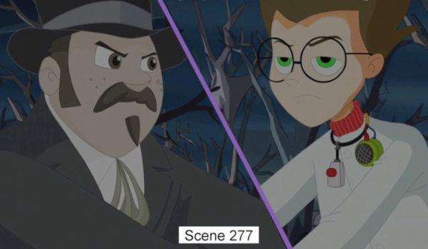 BAT PAT – Episode 27