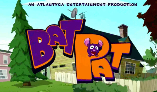 BAT PAT – Trailer Episode 26
