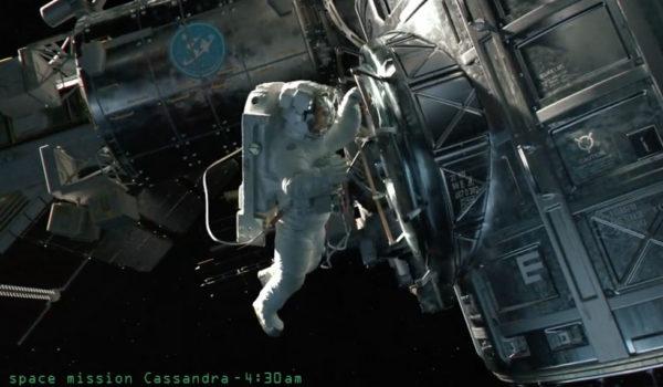 ROTOLONI REGINA Episode 1 – Space Mission