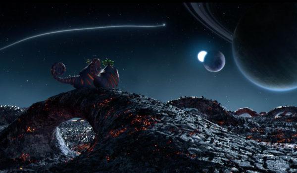 ROTOLONI REGINA Episode 2 – The Comet