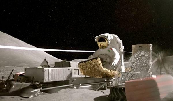 ROTOLONI REGINA Episode 3 – Moon Rover
