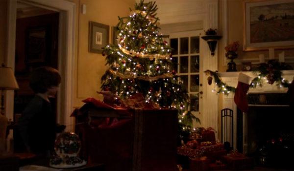 SKY CHRISTMAS – Robin Williams