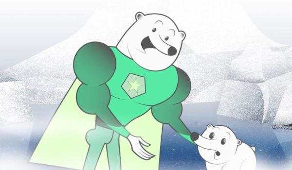 WWF – Super Orso